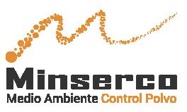 Logo Minserco